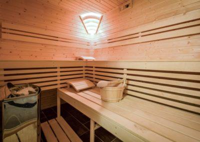 Privat-Mako-sauna